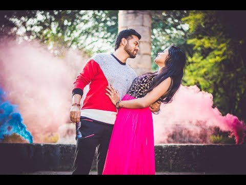 Best Pre Wedding Video Shoot 2017 | Bhubaneswar | Varsha & Sriteja | Jaana Ve