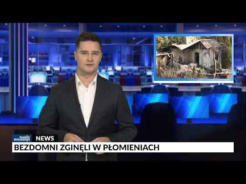 Radio Szczecin News - 16.02.2017