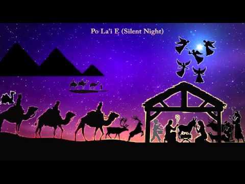 """""""Po La'i E"""" _ Silent Night_ By: Tia Carrere & Daniel Ho"""