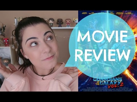 Movie Review | Guardians of the Galaxy Vol. 2