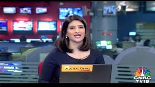 Trading Highlights   | Reporter's Diary | CNBC TV18