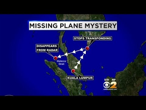 From A Missing Malaysian Plane To The Fight Against Ebola