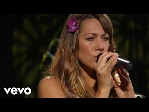 Colbie Caillat - Realize (AOL Sessions)