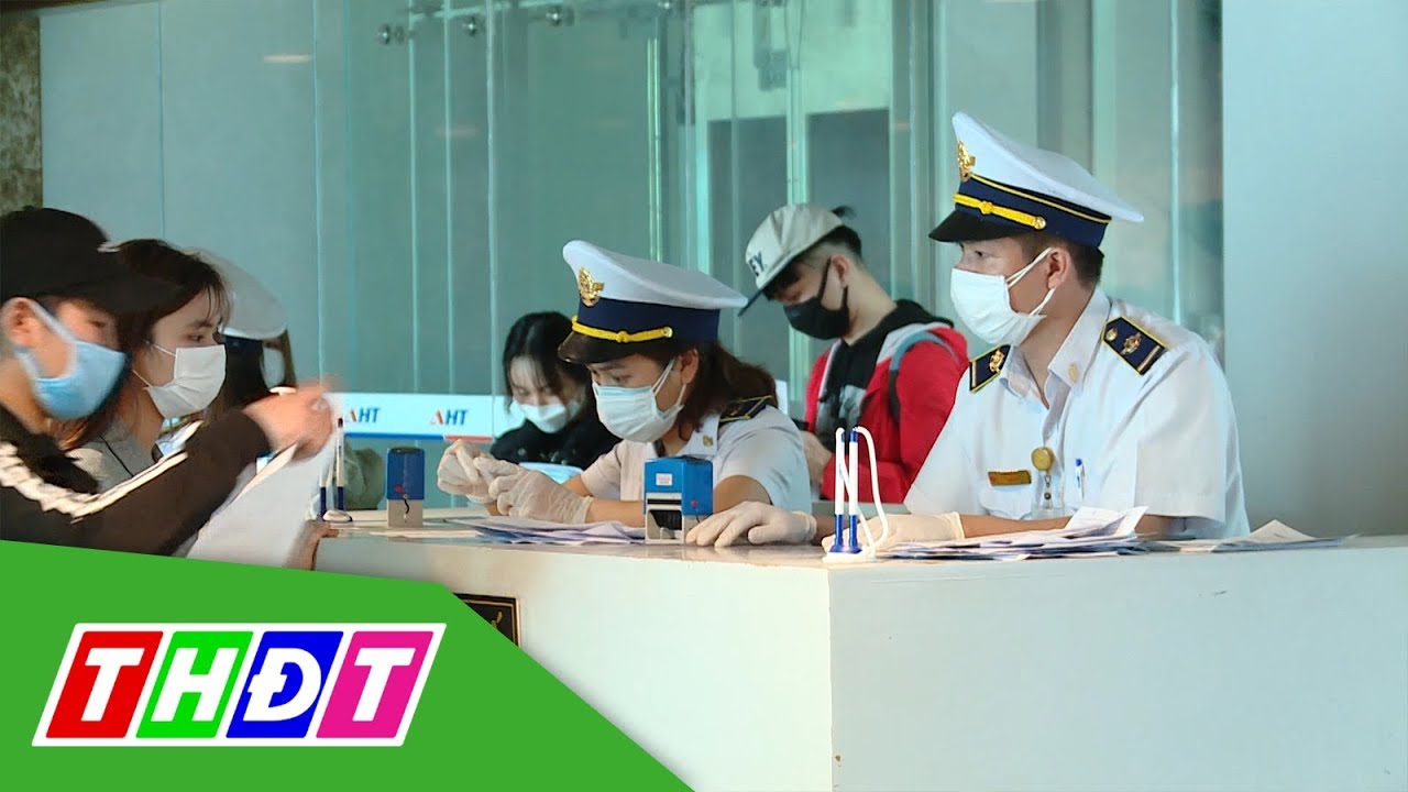 Thủ tướng chỉ thị đẩy mạnh phòng, chống dịch Covid-19   THDT