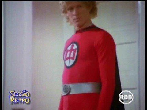 Super-Heroi Americano [1981-1983]