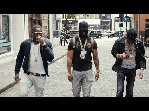 C Montana - Gucci Mane (Produced By Kd_sl) | Link Up TV