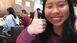 Tiffs Travel Diaries // Hong Kong 2018