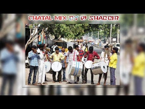 CHATAL REMIX BY DJ SHABBIR