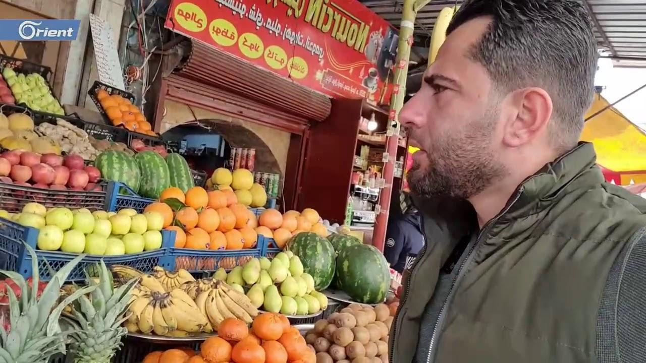 أورينت في أسواق إدلب ترصد مظاهر الحياة وأسباب الغلاء المفاجئ | فيديو الجمعة