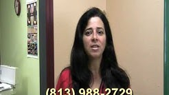 Dentists in Tampa & Temple Terrace, Florida