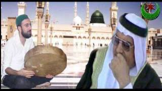 مديح عراقي صباح الجنابي madih ziker iraq sabah alganabe 7 حضرة madi7
