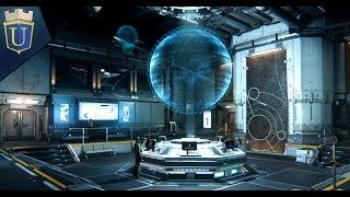 Star Citizen 3.1 | Flying through Space