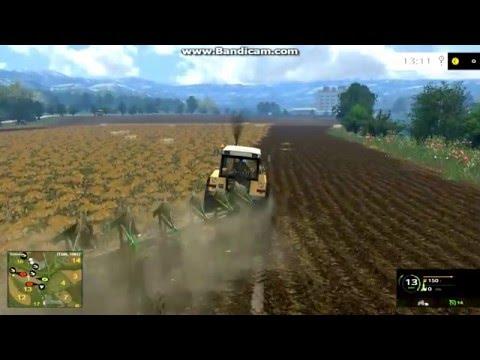 Farming Simulator 2015 -Slovakia Map ☆ Orka ☆