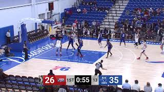 Justin Patton (7 points) Highlights vs. Capital City Go-Go