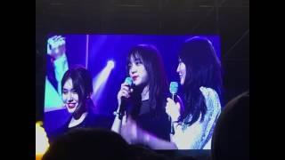 Video 170121 IOI Timeslip Concert - Sejeong Aegyo download MP3, 3GP, MP4, WEBM, AVI, FLV Maret 2018
