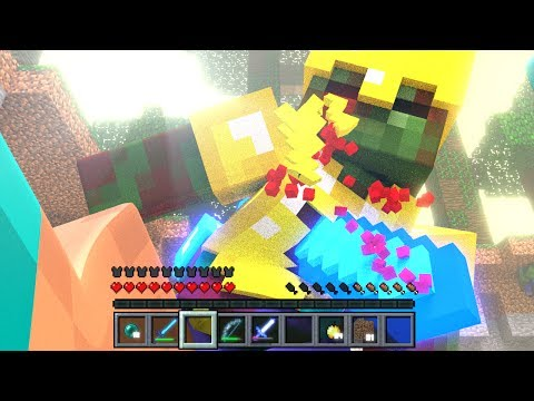 Thumbnail: Top 5 Minecraft Animations