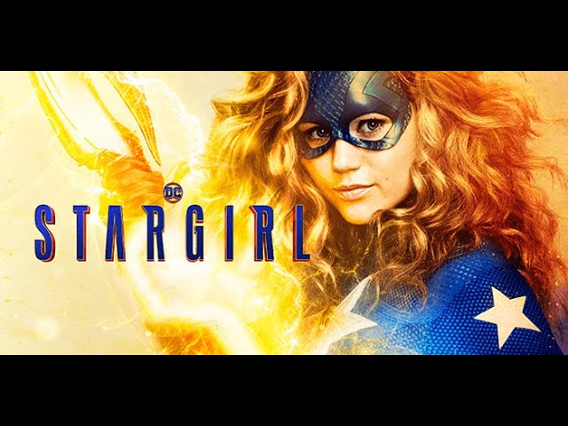 #MyStargirlScore | Spitfire Audio Scoring Competition - Thibaut Falgairette