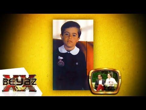 Demet Evgar'ın Küçüklüğü - Beyaz Show