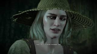 Ведьмак 3: Дикое сердце:волколак