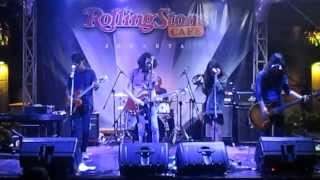 Monkey To Millionaire - Strange Is The Song In Our Conversation Live At Rollingstone