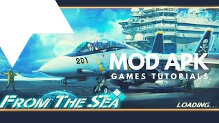 Gambar cover From The Sea Mod apk | Download