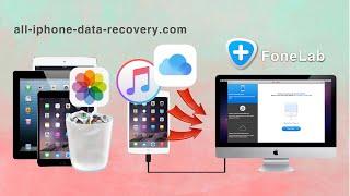 [FoneLab]: Three Ways to Recover Photos from iPad/iPad 4 / iPad 3 / iPad 2