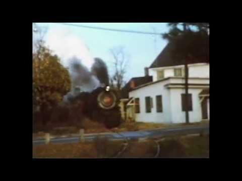 Memorials of the LIRR - Steam On Long Island