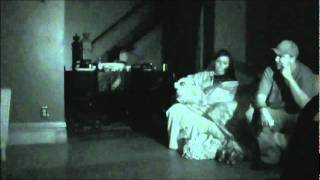 Paranormal Investigation at 1699 Belmont Street: The Portal to Hell: Part 2