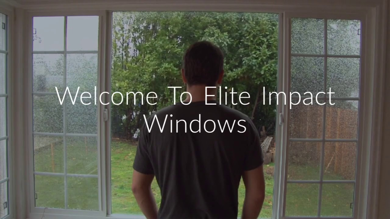 Elite Impact Storm Windows in Miami, FL