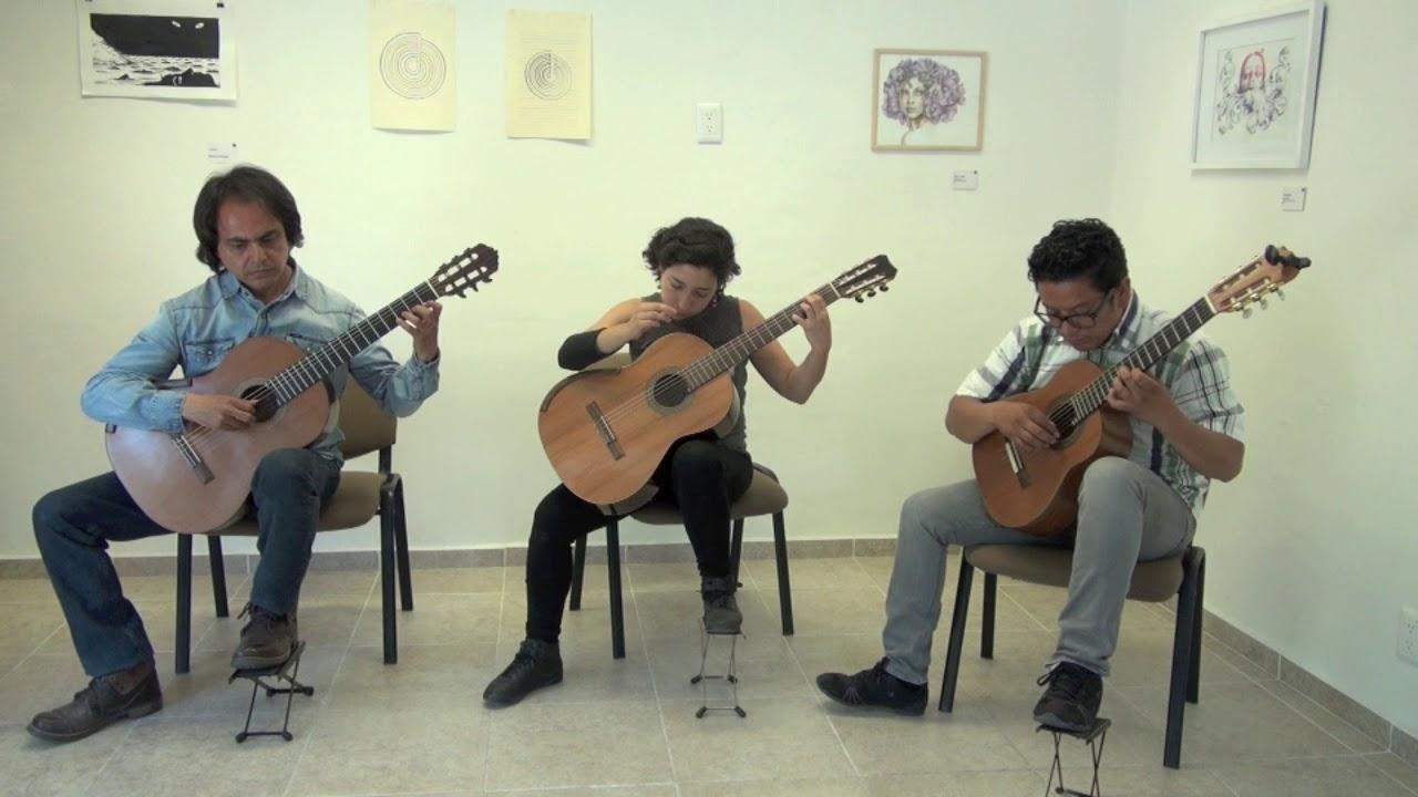 Trio mexicano