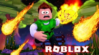 ROBLOX-METEOR SHOWER!!