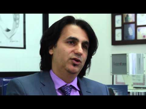 Success Stories Episode 9 with Koorosh Daneshgar