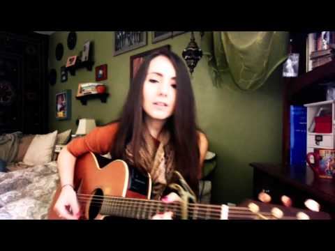 "Melissa Harding Cover - ""Where Have All The Flowers Gone?"" for #StrutterSongSaturdays!"