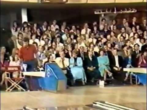 1987.4.18 GREATER HARTFORD OPEN MATCH#1 Kent Wagner VS Tom Baker
