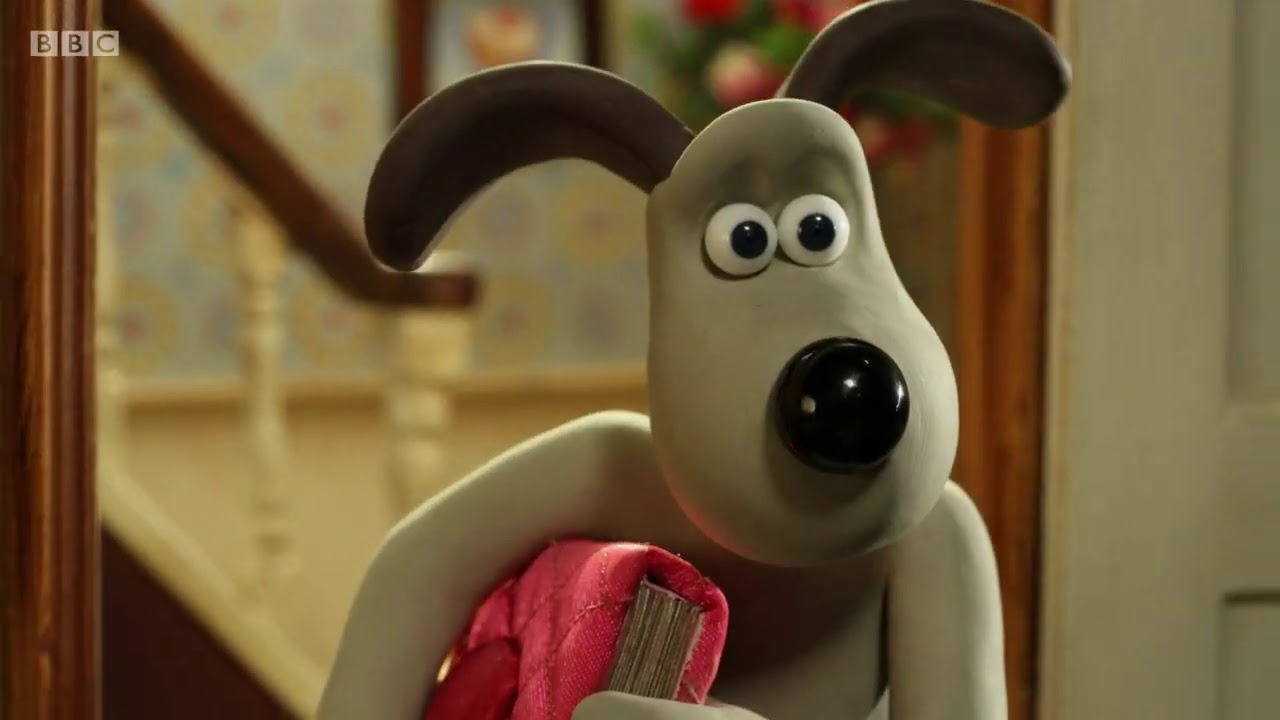 Download Wallace and Gromit - A Matter of Loaf and Death [HD 50fps] (READ DESCRIPTION BELOW)
