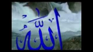 Allah Hi Allah Hai-Music Ali Baba..Lyrics Kaukab Hyderabadi.Voice Taufeeq