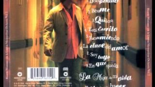 Soy Tuyo Ricardo Montaner con la London Metropolitan Orchestra 2004 (Audio)