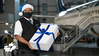 WestJet Christmas Miracle: The Season to Give