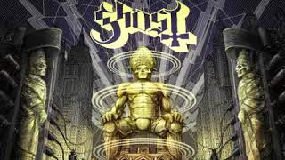 Ghost - Ghuleh Zombie Queen - [Ceremony And Devotion] (Live)