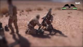سوريا.. المعارضة تأخذ مطارا عسكريا قرب البوكمال