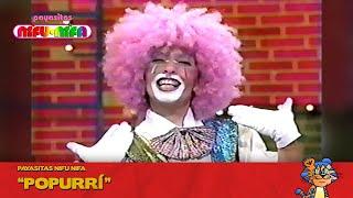 Payasitas Nifu Nifa - Popurrí (El Club de los Tigritos)