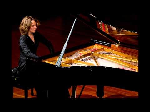 Mozart - Piano Sonata No. 8 (Hélène Grimaud)