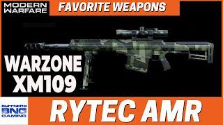 Barrett XM109 - Favorite Weapons - Call Of Duty Modern Warfare