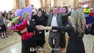 #Кумыкская #свадьба.#Танец #брата и #сестры , на #свадьбе .#ТАРКИ