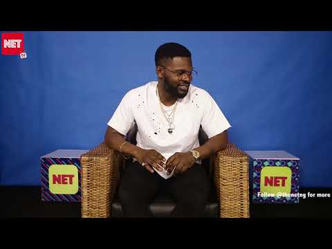 Falz reveals age of first first kiss, sex, concert and more  #GameOfFirsts #TheFalzExperience