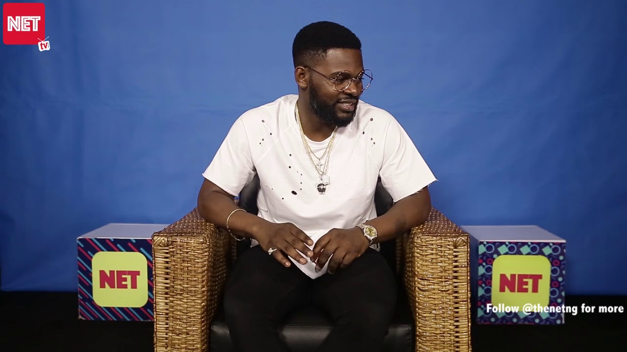 Download Falz reveals age of first first kiss, sex, concert and more  #GameOfFirsts #TheFalzExperience