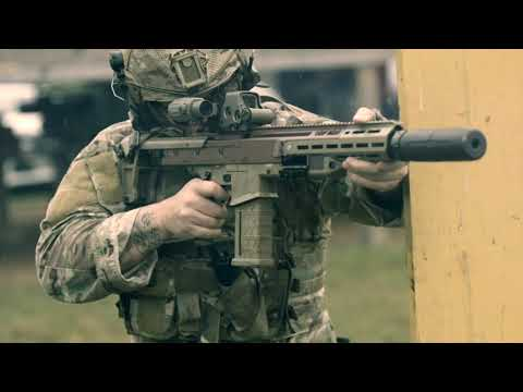 AUSA 2020 - CT Weapons Product Update - NGSW
