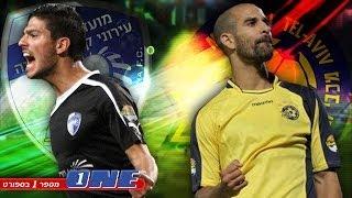 עירוני קריית שמונה - מכבי תל אביב 2-2 - תקציר המשחק