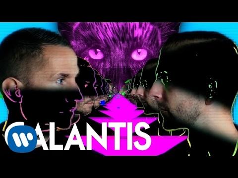 Galantis - Rich Boy (Official Lyric Video)