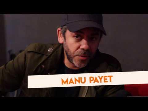 Interview de Manu Payet et Dominique Farrugia pour sous le même toit